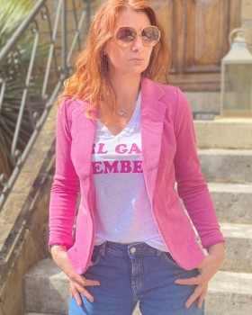 Veste Kate Rose
